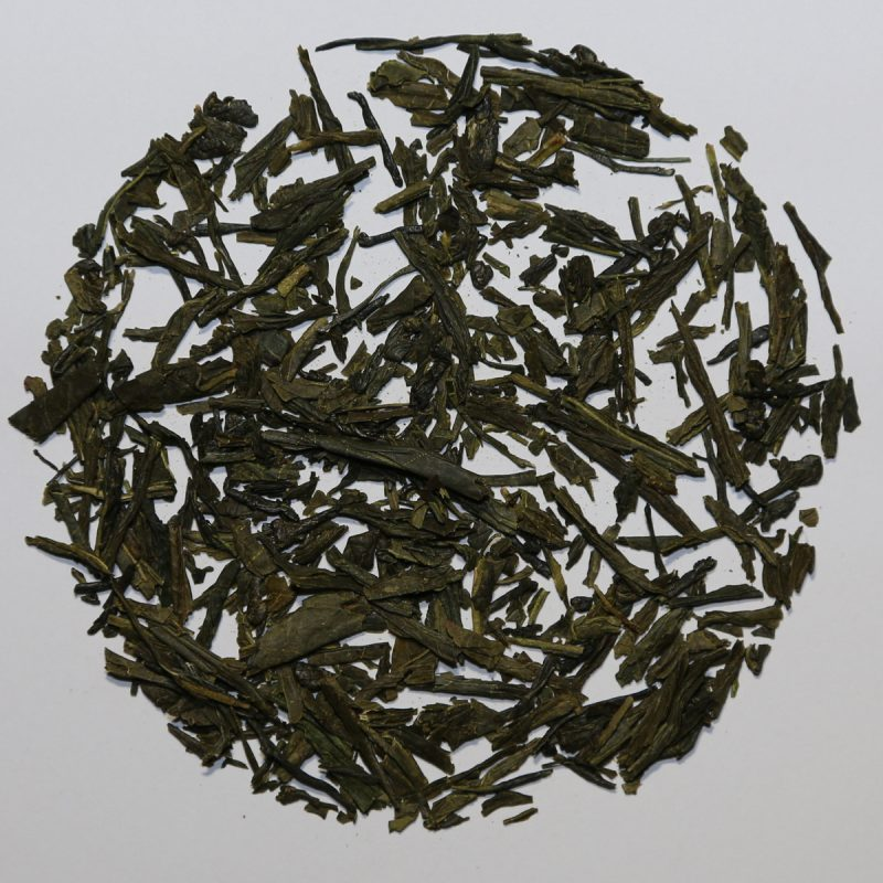 Camellia Te Bancha økologisk