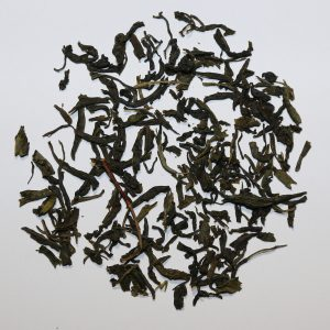 Camellia Te grøn te Fog Tea økologisk