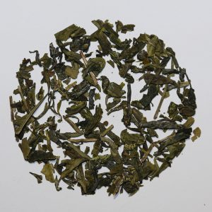 Camellia Te 0316 Grøn Te Lung Ching