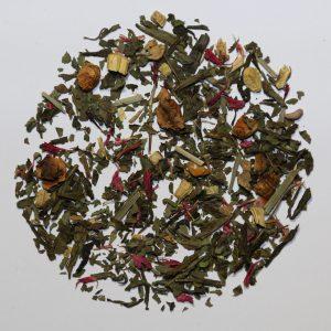 Camellia Te Grøn Te Camellia special