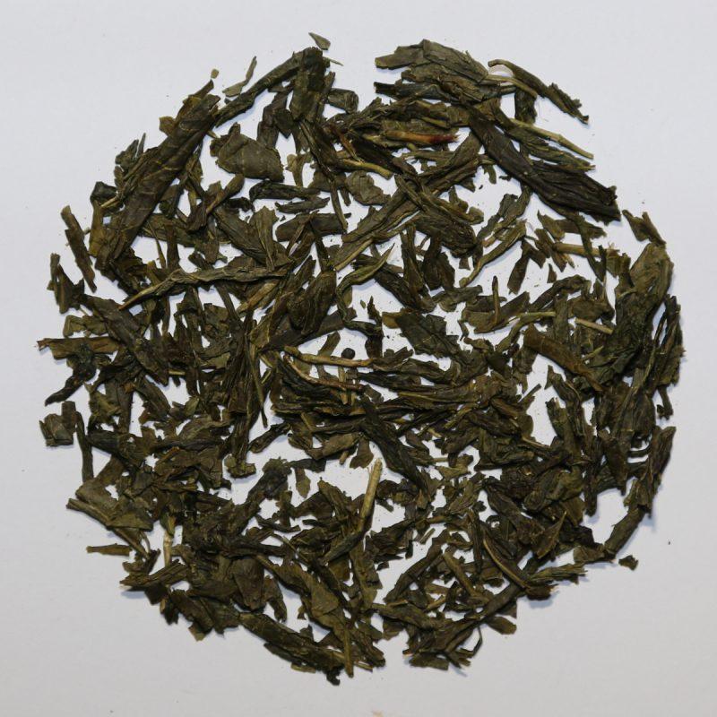 Camellia Te 0416 Grøn Te Earl Grey økologisk