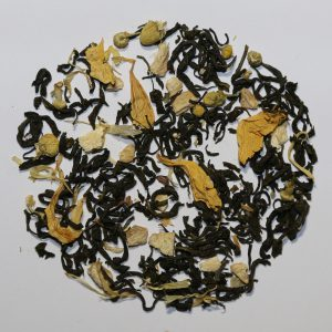 Camellia Te 0420A Grøn Te Påske Te økologisk