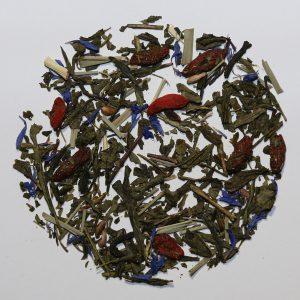 Camellia Te 0421 Grøn Te Gojibær