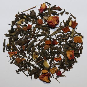 Camellia Te 0430 Grøn Te Julemandens Te