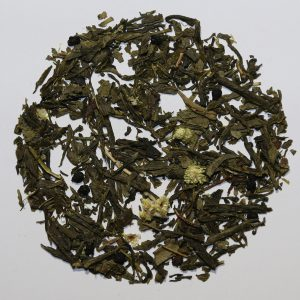 Camellia Te 0435 Grøn Te Lakrids