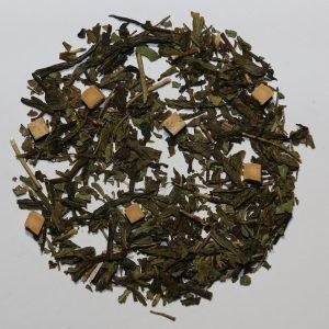Camellia Te 0437 Grøn Te Mint Karamel