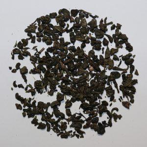 Camellia Te 0438 Grøn Te Mynte økologisk