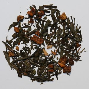 Camellia Te 0442 Grøn Te Ristet Æble