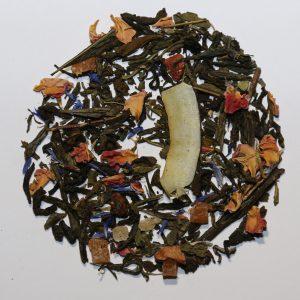 Camellia Te 0448 Grøn Te Tropenat