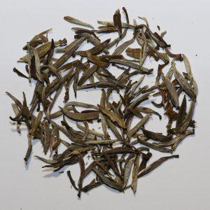 Camellia Te 0713 Hvid Te Silver Needle
