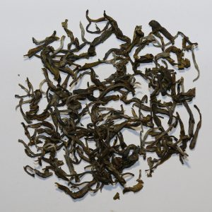 Camellia Te 0780 Hvid Te Yunnan