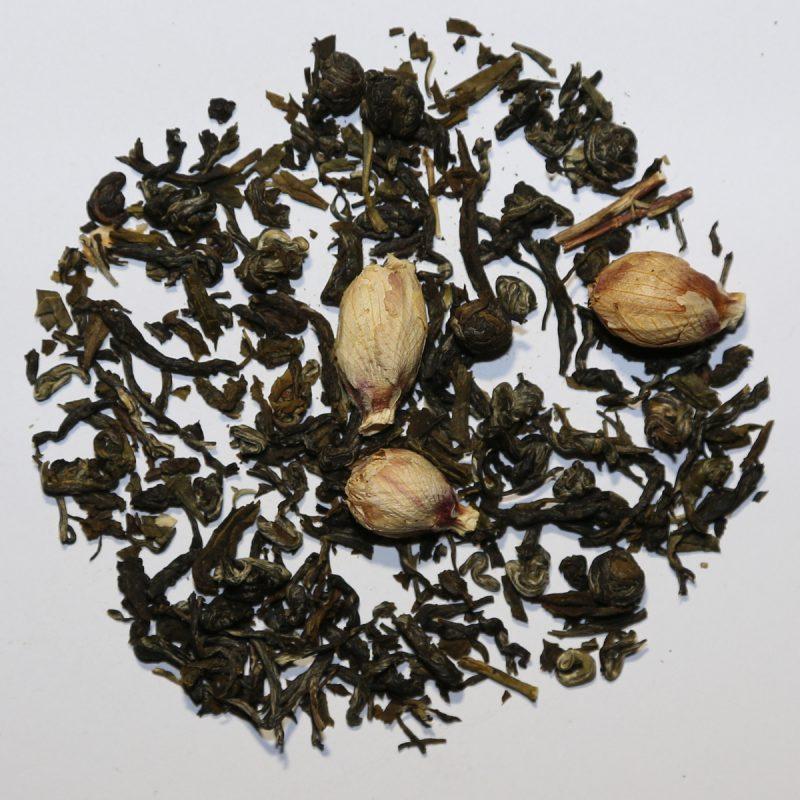 Camellia Te 0810 Hvid Te Buddas Hemmelighed