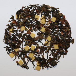 Camellia Te 0810D Hvid Te Cream