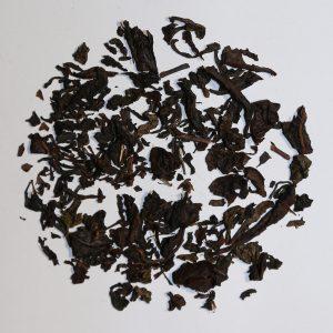 Camellia Te 0910 Oolong Fine Oolong