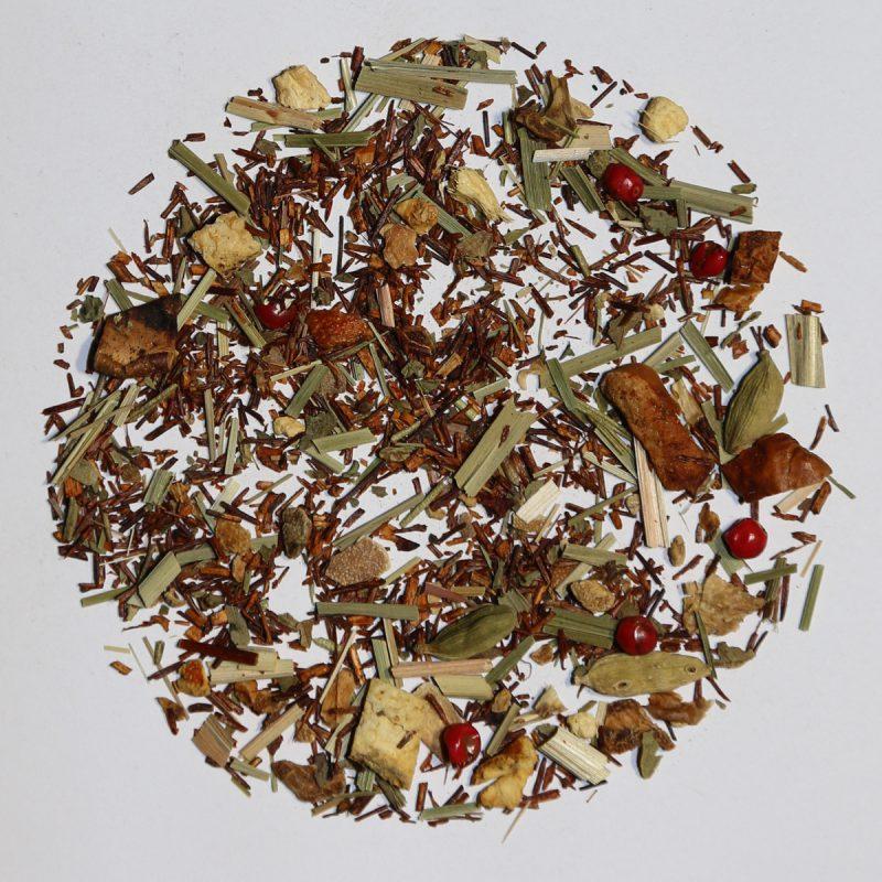 Camellia Te 1218 Rooibos Te Fresh & Spicy