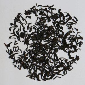 Camellia Te 1310 Sort Te Assam Sonipur 2. Fl. økologisk
