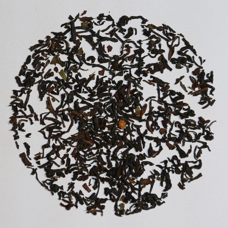 Camellia Te 1317H Darjelling Selimbong 2. Fl. økologisk