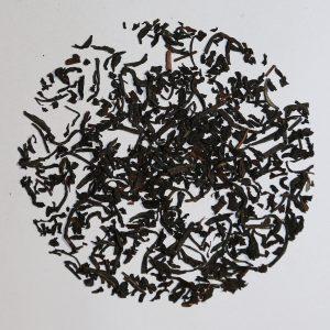 Camellia Te 1322H Sort Te Korakundah økologisk