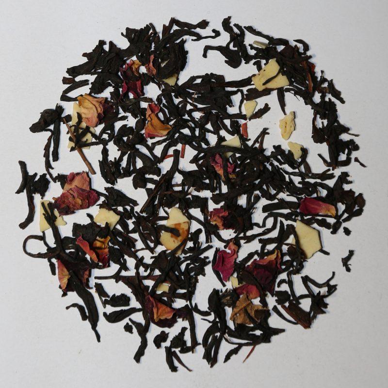 Camellia Te 1405 Sort Te Baileys Cream