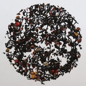 Camellia Te 1413 Sort Te Chili & Chokolade