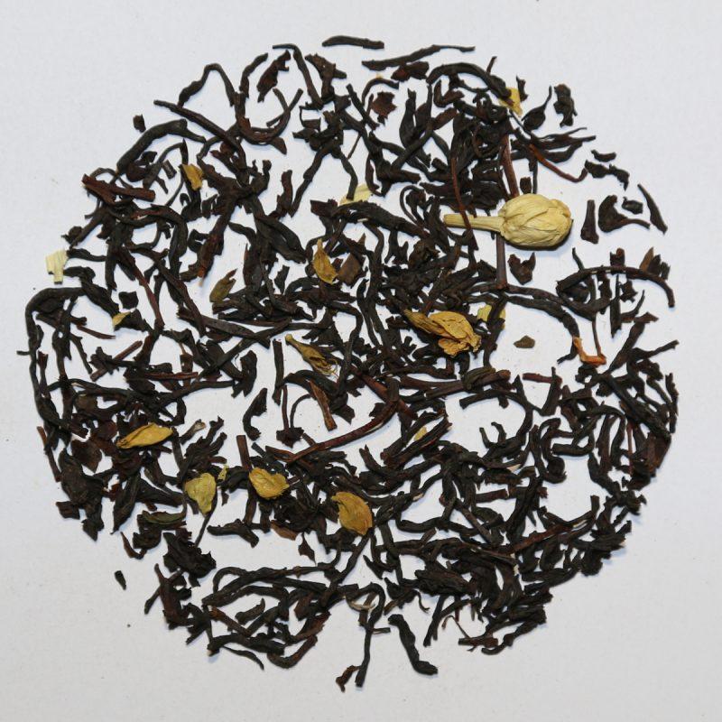 Camellia Te 1420 Sort Te Earl Grey Jasmin