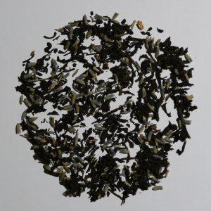 Camellia Te 1420M Sort Te Earl Grey Lavendel