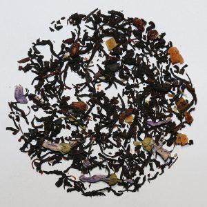 Camellia Te 1423 Sort Te Granatæble & Pære