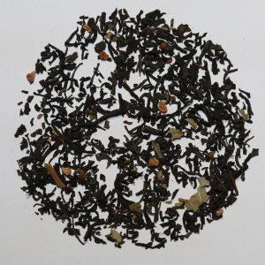 Camellia Te 1424 Sort Te Hindbær