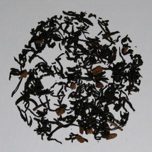 Camellia Te 1428 Sort te Kanel
