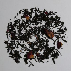 Camellia Te 1429H Sort te Kinesisk Forårs Te