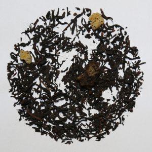 Camellia Te 1434 Sort Te Mango