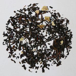 Camellia Te 1437 Sort Te Orange økologisk