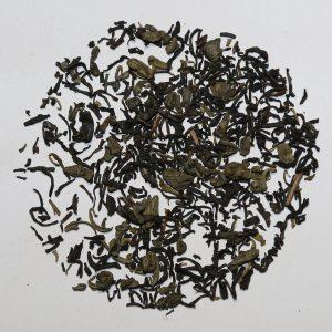 Camellia Te 1438 Sort Te Queens Blend økologisk
