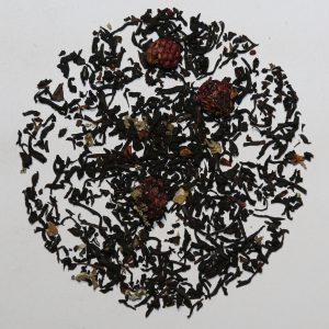 Camellia Te 1440H Sort Te Skovbær