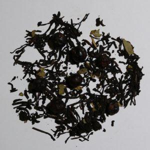 Camellia Te 1441H Sort Te Solbær
