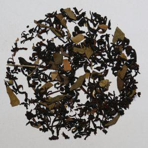 Camellia Te 1445 Sort Te Tempeltræ Te