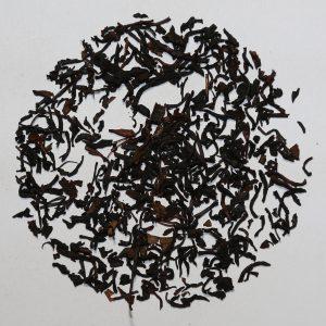 Camellia Te 1449 Sort Te Vanilje