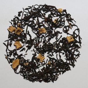 Camellia Te 1450 Sort Te Æble økologisk