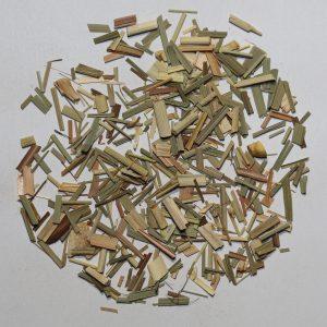 Camellia Te 1512 Urte Te Citrongræs