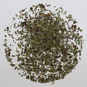 Camellia Te 1512D Urte Te Ctronmelisse økologisk