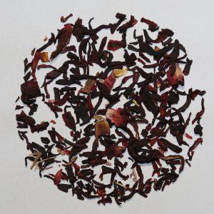 Camellia Te 1513 Urte Te Hibiscus