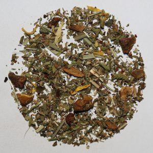 Camellia Te 1611B Urte Te Citronmelisse Mix