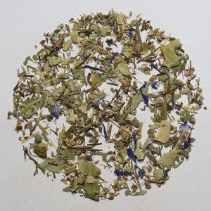 Camellia Te 1616 Urte Te Halslindring