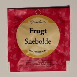 Camellia Te 1862 Frugt Te Snebolde