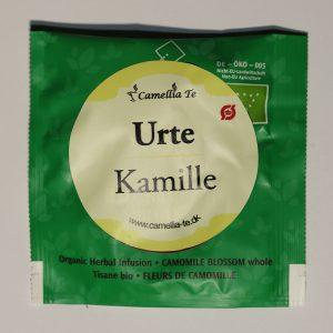 Camellia Te 1898 Urte Te Kamille Øko