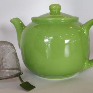 Camellia te Te kande 1,2 L Grøn