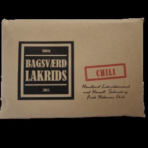 Camellia Te_Bagsværd Lakrids Chili