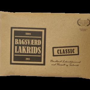 Camellia Te_Bagsværd Lakrids classic