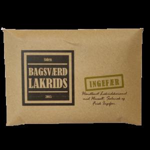 Camellia Te_Bagsværd Lakrids ingefær