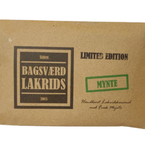Camellia Te_Bagsværd Lakrids mynte